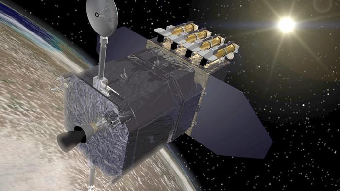 NASA太阳动力学观测台(SDO)十年来的太阳研究
