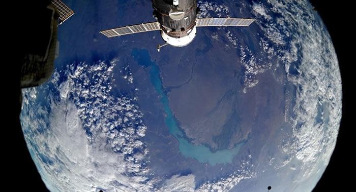 太空游客首次出舱进行太空行走漫步将在2023年实现