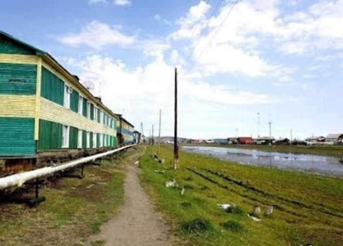俄罗斯远东维尔霍扬斯克录得破北极圈纪录摄氏38度高温 世界气象组织称将严肃对待