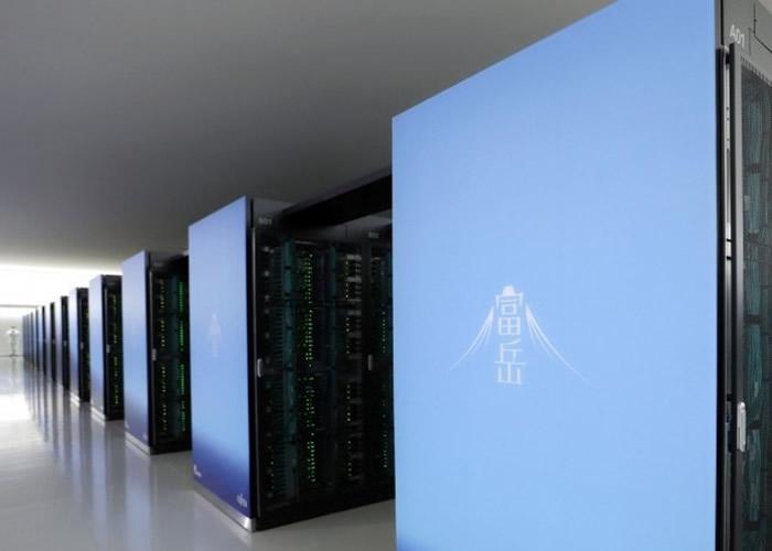 """国际TOP500组织公布""""全球超级电脑500强"""":富岳为日本重夺全球最快超级电脑"""