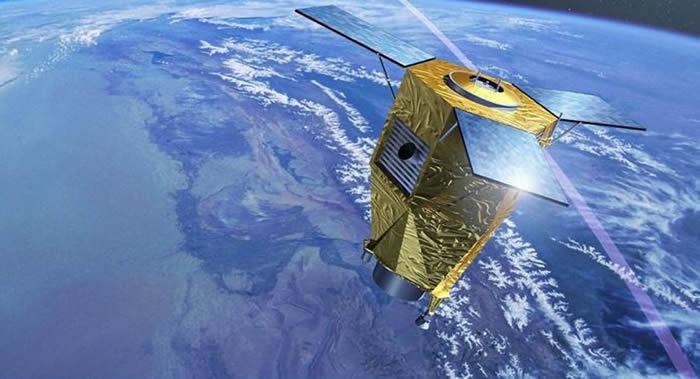 """俄罗斯计划今年年底前发射6颗""""信使-M""""通信卫星"""
