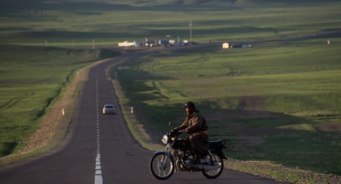 蒙古科布多省爆发鼠疫 一人被发现肺部出现病症
