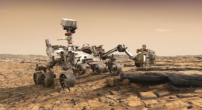 发现火星生命谜团或将揭晓地球生命起源之谜