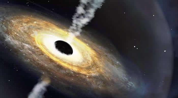 美国亚利桑那大学史都华天文台天文学家发现早期宇宙中质量最大的类星体J1007+2115