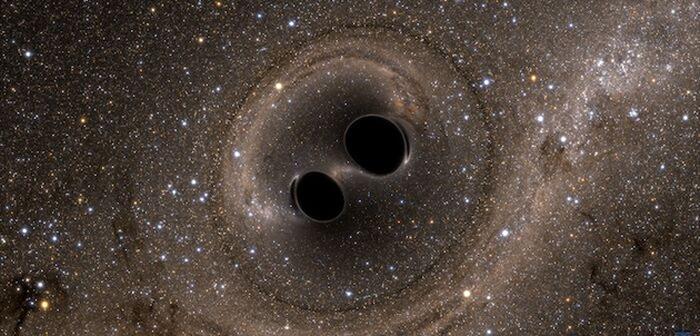 """外星人可利用""""彭罗斯进程""""制造""""黑洞炸弹""""从而获取黑洞能量?"""