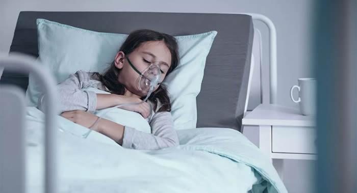 肿瘤学医生指出儿童早期癌症的征兆