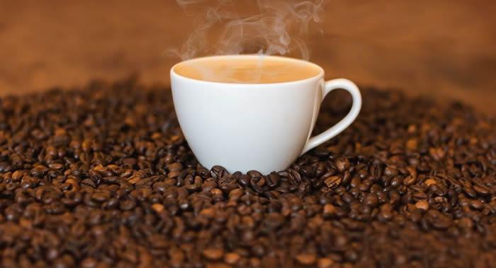 若天气炎热时喝咖啡会有危险