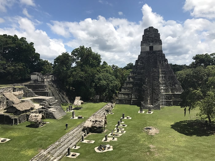 蒂卡尔水库中发现严重的汞和藻类污染 研究称这可能是玛雅文明消亡的原因之一