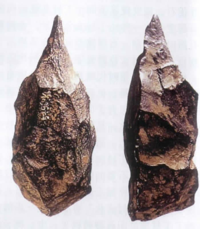 《考古》周振宇:中国石器实验考古研究概述