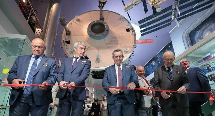 """美国NASA曾强迫俄罗斯参加国际空间站计划 而不是建立""""和平二号""""空间站"""