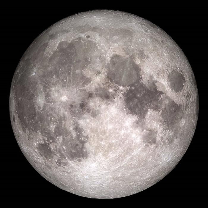7月20日是人类月球日:登月距今50余载 这三大谜团仍待解