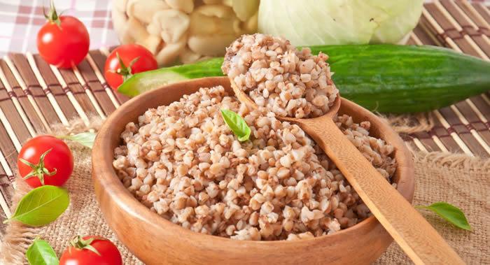 《谷物科学》杂志:食用荞麦可以切实提高长寿蛋白SIRT1的水平