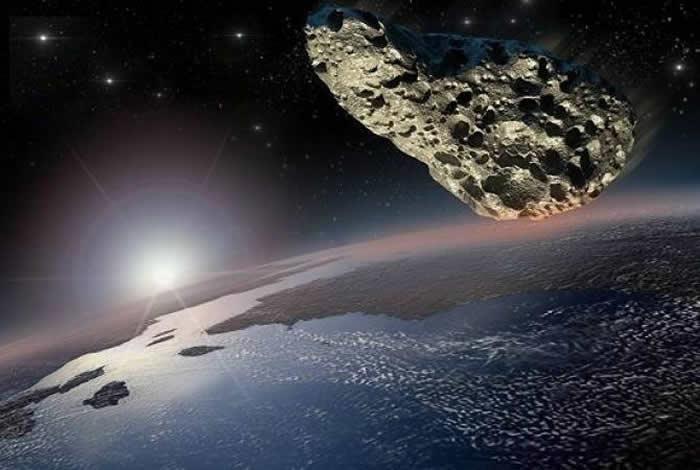 阿波罗型小行星2009 PQ1将于8月5日靠近地球