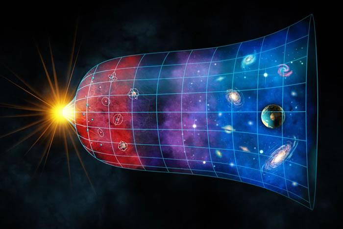 宇宙到底有多老?新科学测量表明宇宙的年龄可能比之前估计的138亿年要小数亿年