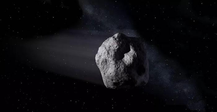 已知最大威胁的小行星2020 NK1被发现是安全的