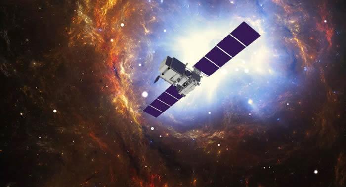 """利用""""伽马-400""""的γ射线和X射线天文望远镜可获得关于银河系的独特科学信息"""
