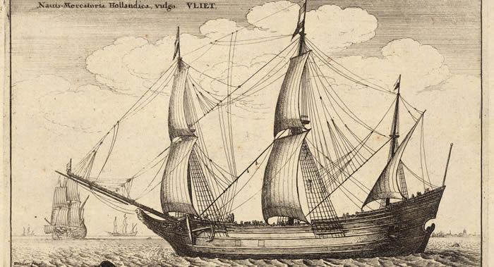 芬兰非营利组织Badewanne探险队在芬兰湾海底发现17世纪古帆船