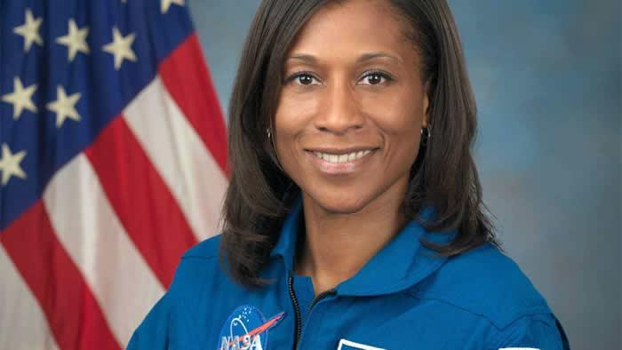 NASA指派黑人宇航员Jeanette Epps进行波音CST-100星际飞船的首次载人飞行任务
