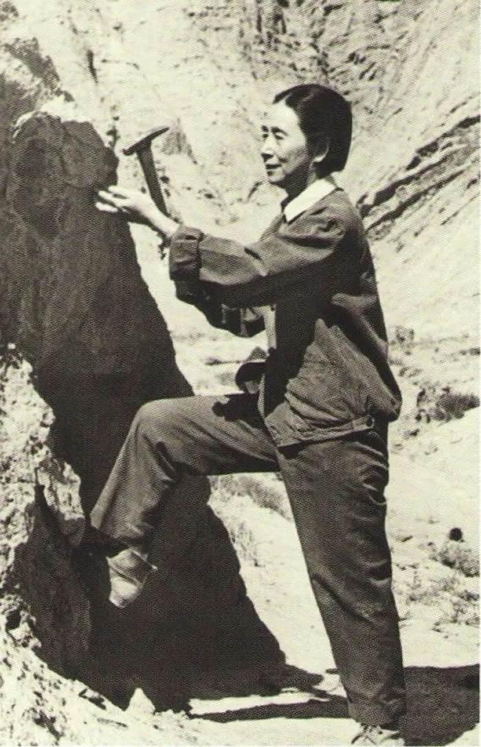 大地的女儿:纪念郝诒纯先生诞辰100周年