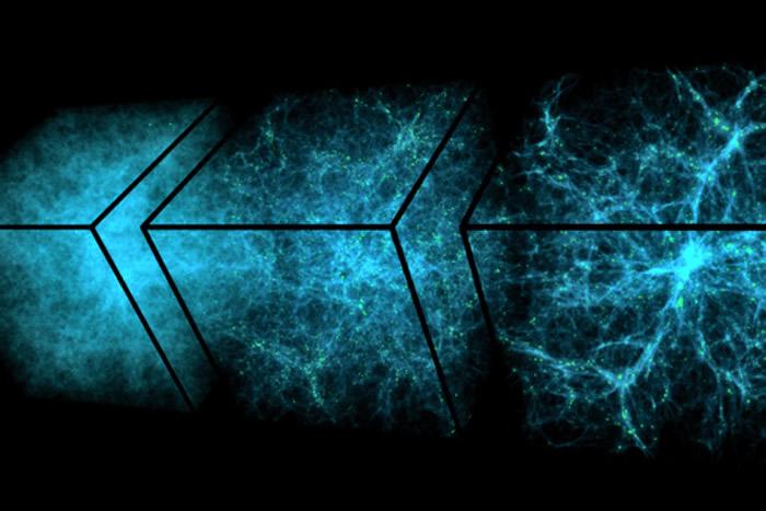 《Astronphysical Journal》:由暗能量形成的奇异天体可能在推动宇宙膨胀