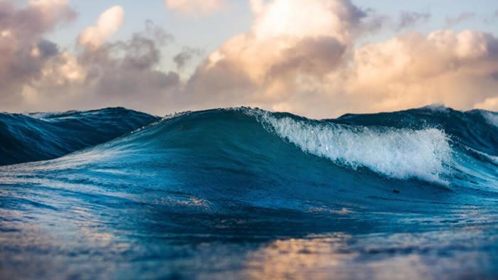 利用海底地震所投射的声波为测量海洋暖化提供了新方法