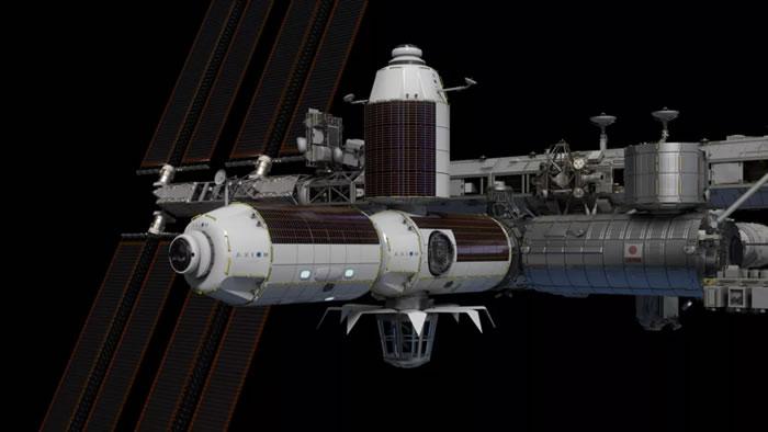 美国Space Hero Inc.制作公司电视真人秀比赛 获胜者将可前往国际空间站(ISS)