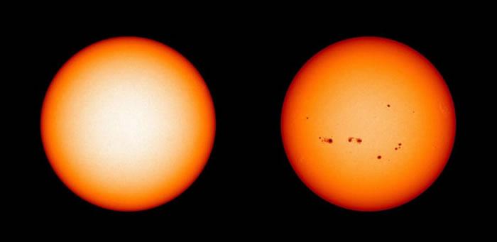 美国宇航局确认第25个太阳周期已经开始