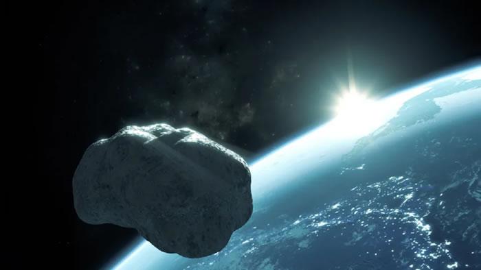 9月25日阿波罗小行星2020 RO和2020 SM分别穿过地球轨道