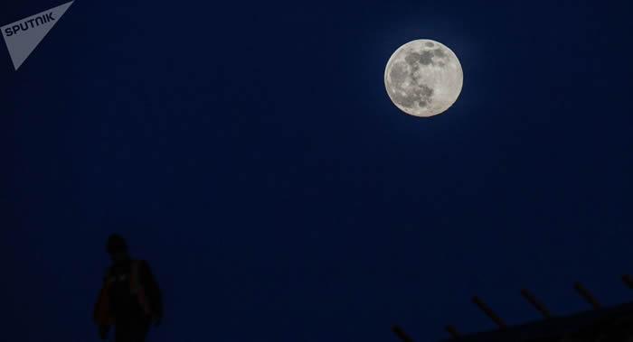 """NASA发布落实""""Artemis""""重返月球计划的时间表"""