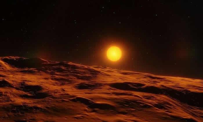 """天文学家发现新的系外行星LTT 9779b 属全新类别""""超热海王星"""""""