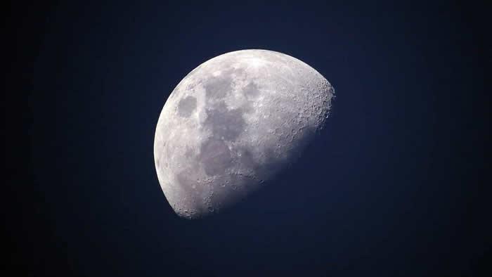 美国宇航局:今晚是国际观月夜