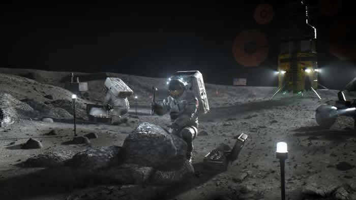 美国决策者基于对国际太空法的策略解读而试图主宰商业性太空开采面临风险