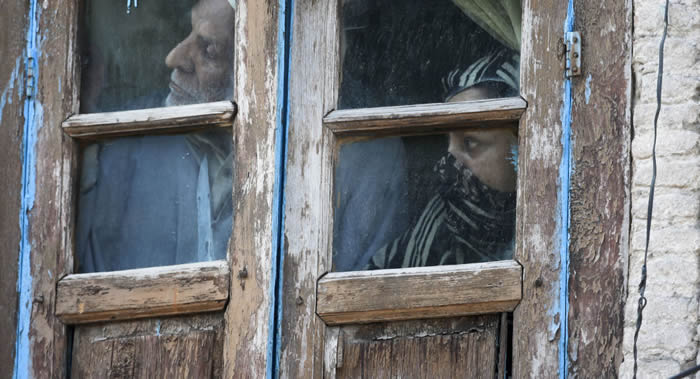 俄罗斯环境专家:清洁窗户不仅是干净的问题 而且与健康有关