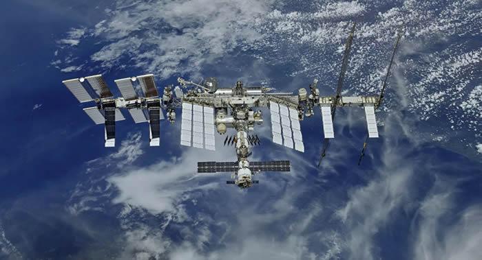 """国际空间站发生漏气的俄罗斯""""星辰""""号舱段出现故障的卫生间已恢复使用"""