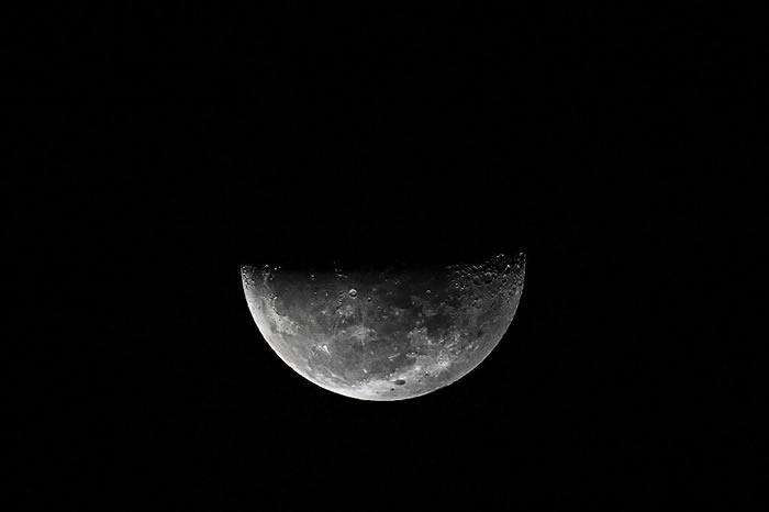 事实证明月球可能真的能帮助人类在宇宙中找到