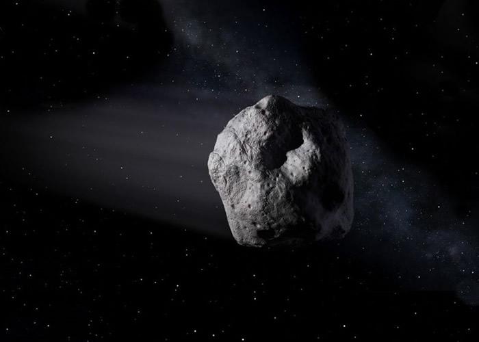 新发现的小行星2020 SO可能是NASA在54年前发射后失踪的半人马座火箭