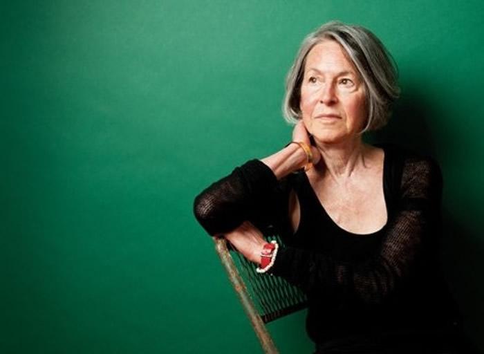 2020年诺贝尔文学奖公布 美国女诗人Louise Glück夺桂冠