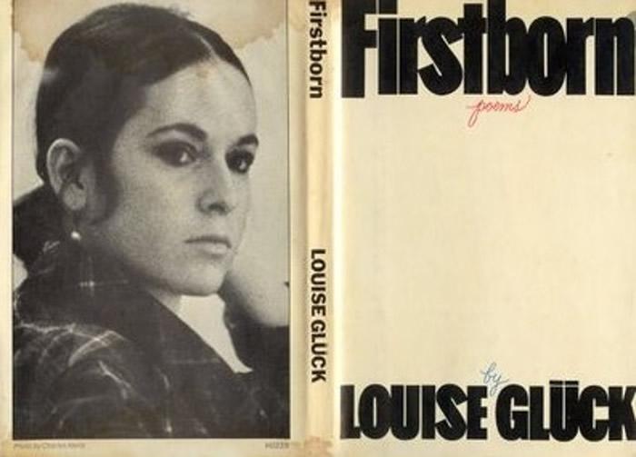 格吕克以作品《初生》打响头炮。