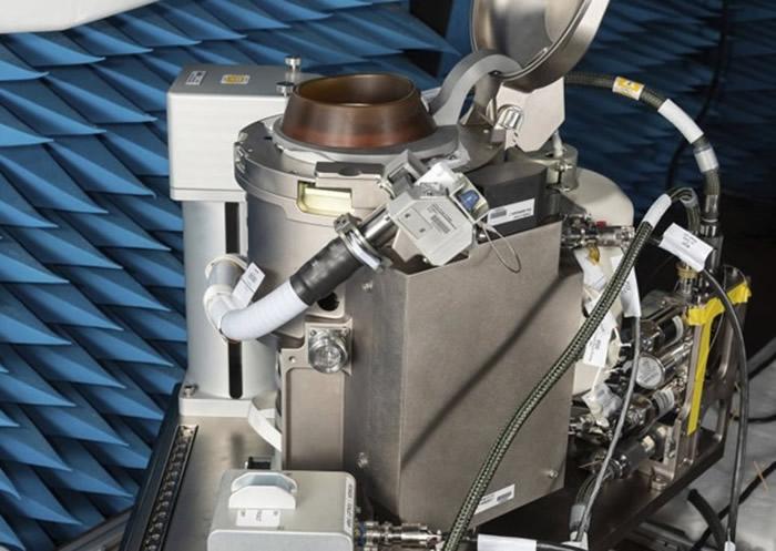 NASA新型钛制太空坐厕将赴国际空间站测试
