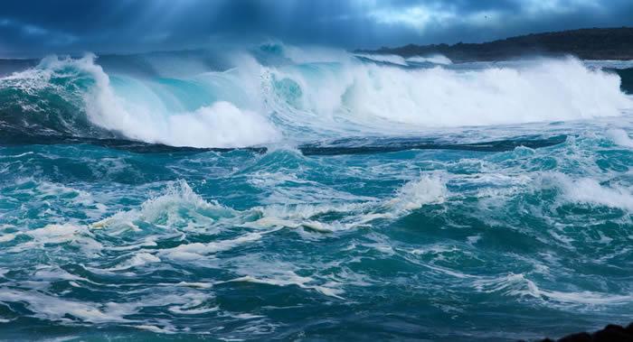 美国阿拉斯加的永久冻土解冻可能会引发毁灭性海啸