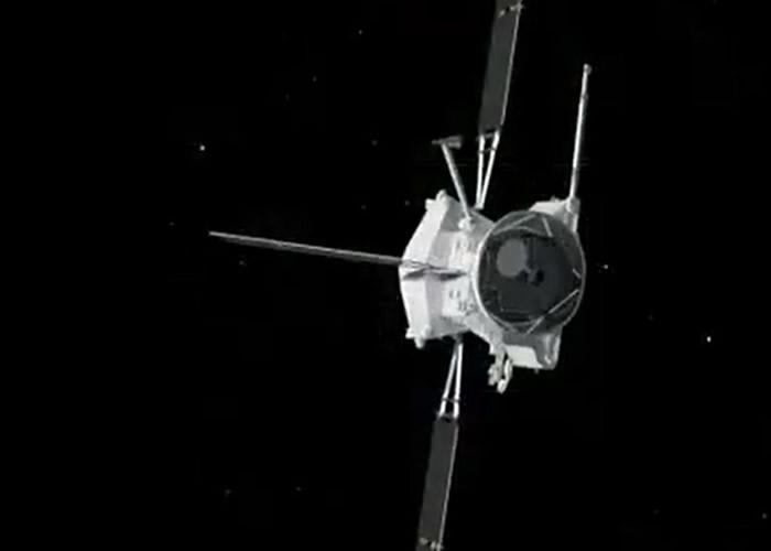 水星探测太空船贝皮科隆博号飞越金星