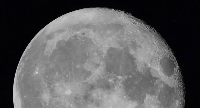 《科学进步》杂志:40亿年前月球的磁场曾保护地球大气层免受活跃太阳辐射的侵害
