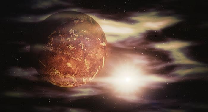 NASA科学家本来1978年就能首次发现金星存在外星生命迹象