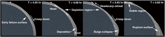 《自然·天文学》期刊:基于表面巨石重构陀螺型小行星形成历史