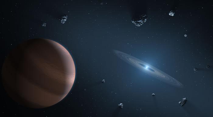 通过X射线掩食法在涡状星系RX J1131-1231中发现银河系外行星M51-ULS-1b