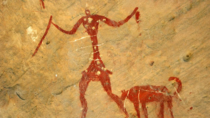 """基因揭示万年来人类与狗的""""交集"""""""