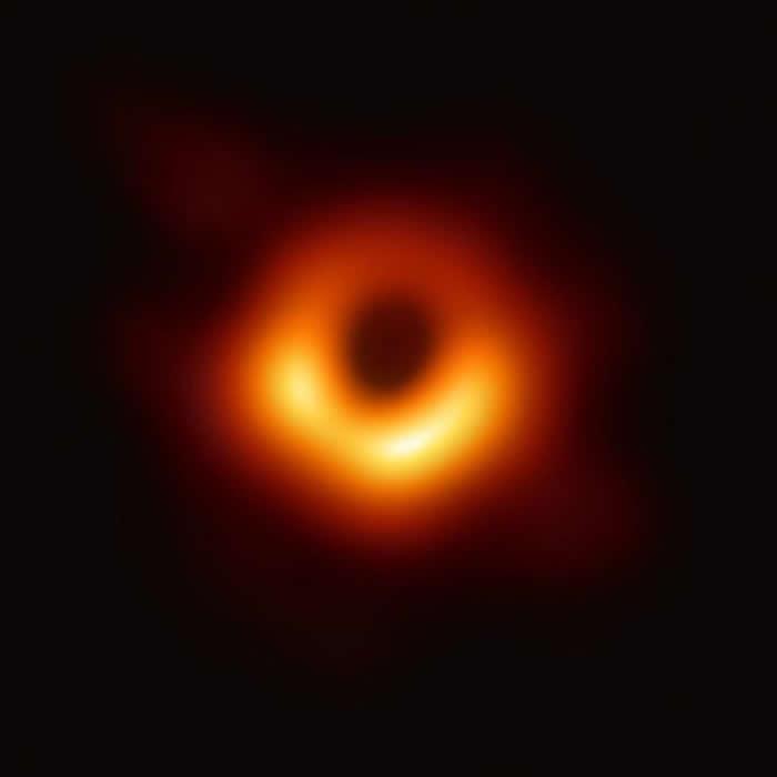 黑洞里面是什么?宇宙中没有什么比黑洞更可怕