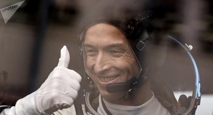 国际空间站俄罗斯宇航员需要打开一个封闭11年的舱门才能进入开放太空