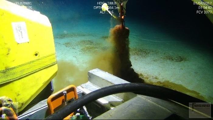 《自然-通讯》:上层海洋甲基汞侵入到马里亚纳海沟
