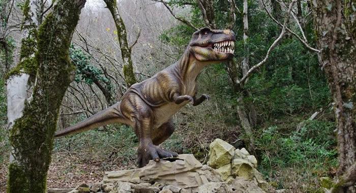 新研究否认6600万年前在小行星撞击地球前恐龙已经开始消失的假设
